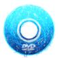 prezentační CD nebo DVD
