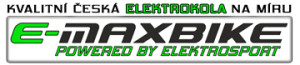 e-maxbike